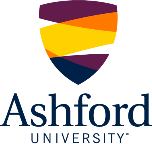 More about Ashford University