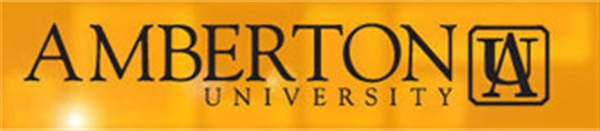 More about Amberton University