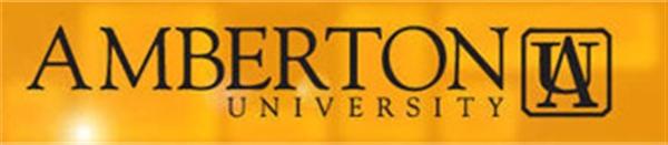 More about Amberton University