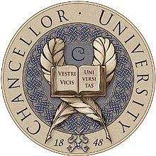 More about Chancellor University