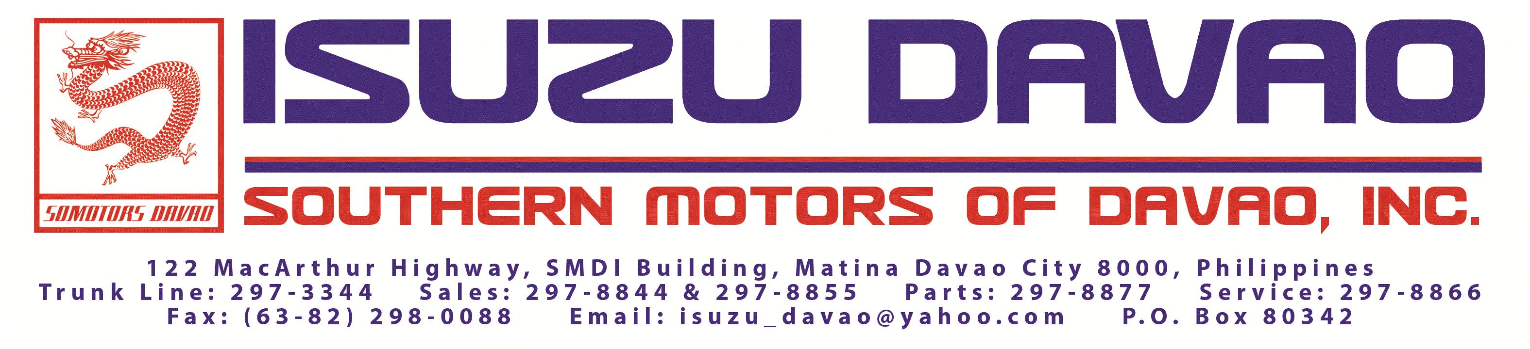Southern Motors of Davao Inc