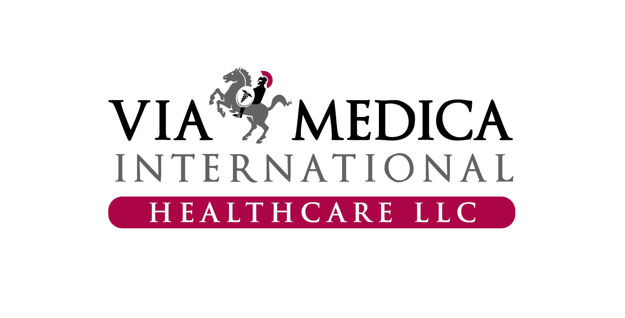 Via Medica International Healthcare L L C  - Company employment