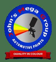 Mega Auto Paints