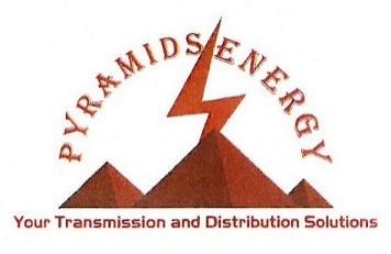 pyramids energy