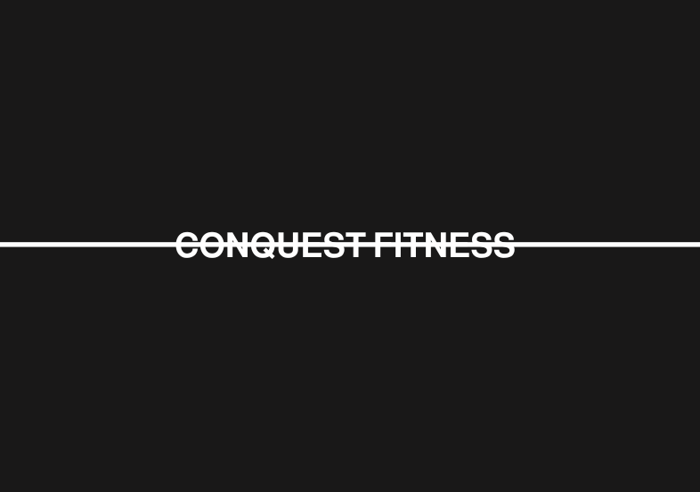 Conquest Fitness