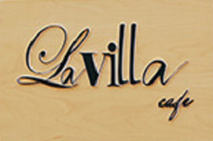 La villa cafe
