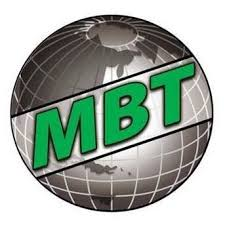 MBT INTERNATIONAL FREIGHT FORWARDER, INC.