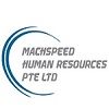 Machspeed Human Resources Pte Ltd