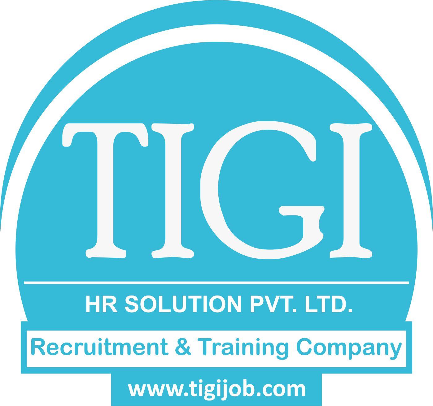TIGI HR Solution Pvt. Ltd.