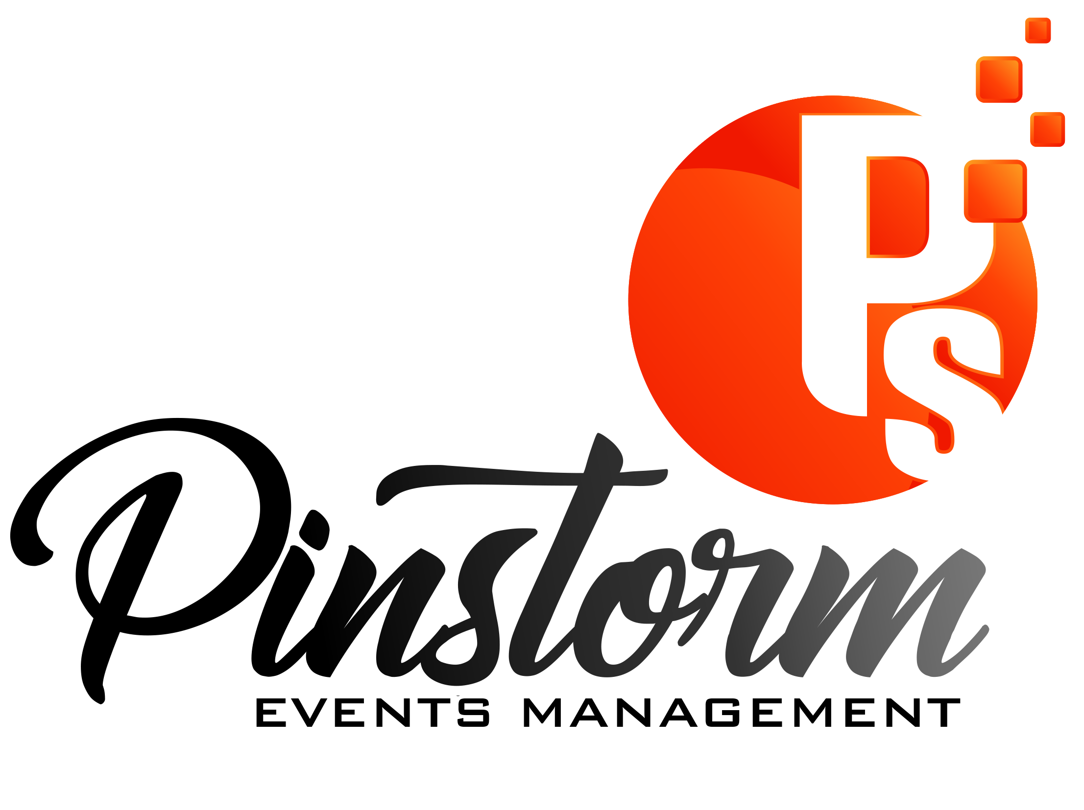 Pinstorm Events Management