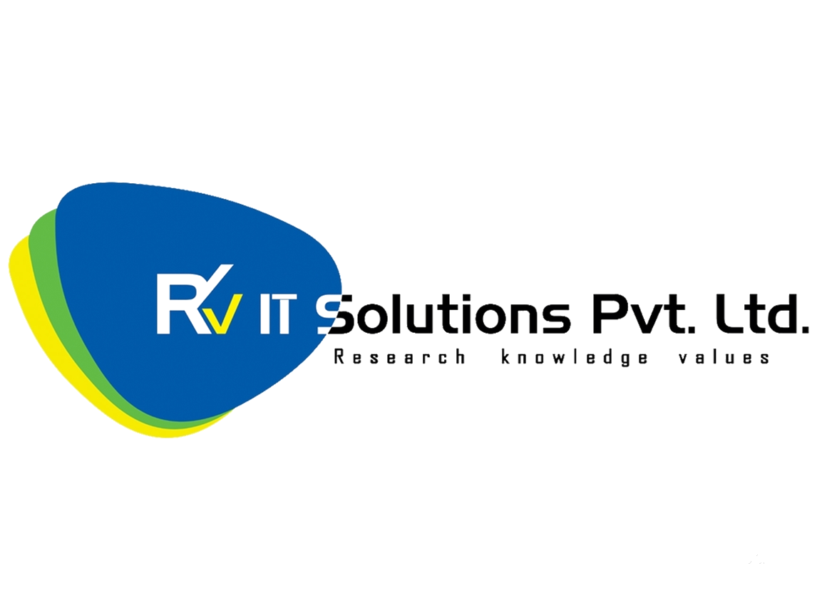 RKV IT Solutions Pvt. Ltd.
