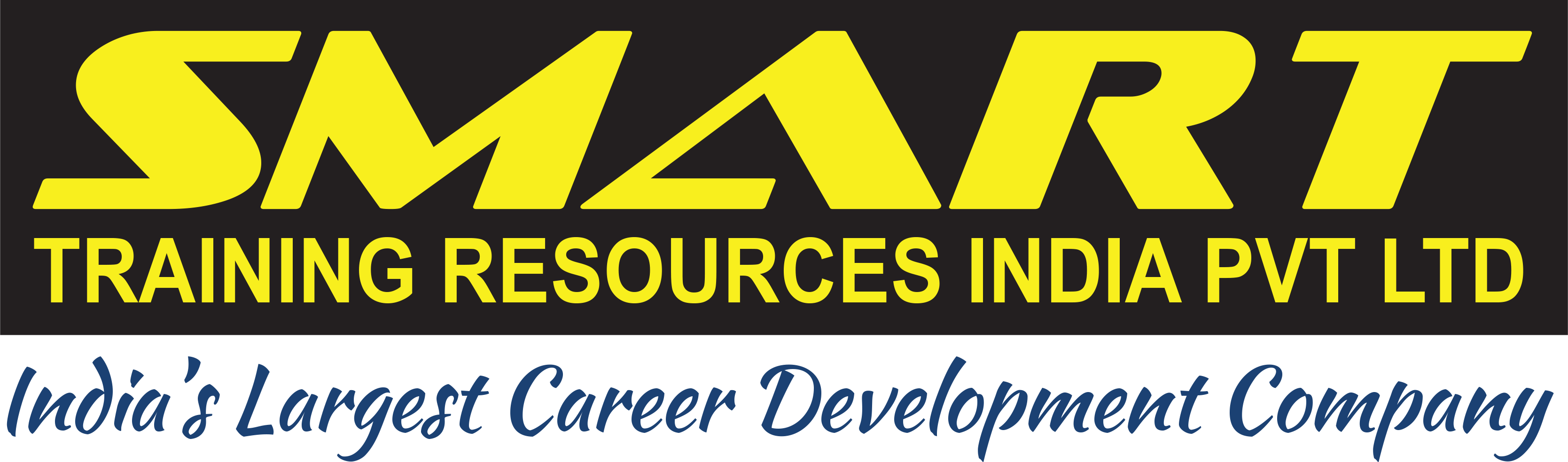 SMART Training Resources (I) Pvt Ltd