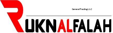 Rukn Alfalah General Trading LLC.