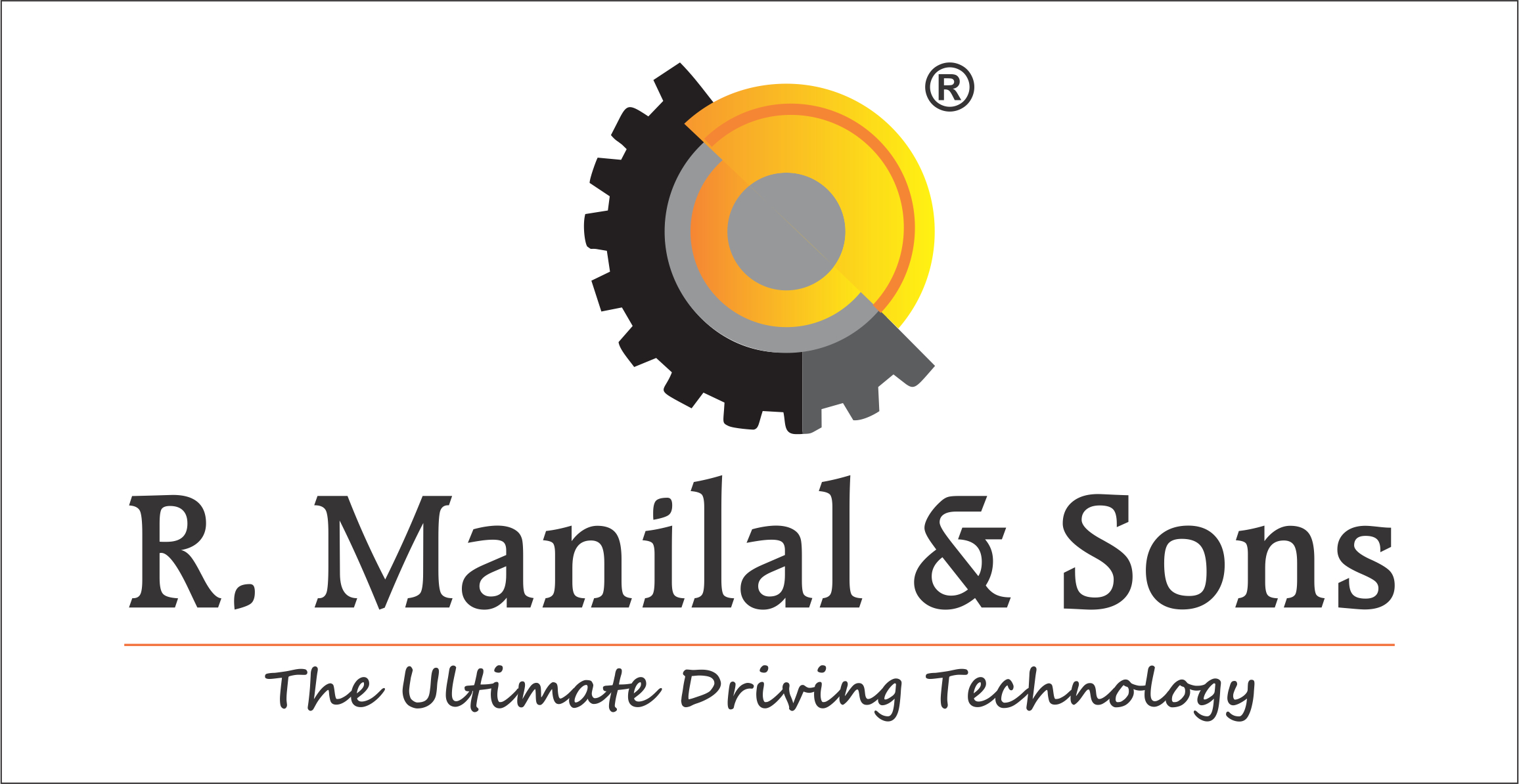 R.Manilal And Sons