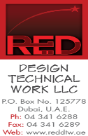 Red Design and Technical LLC