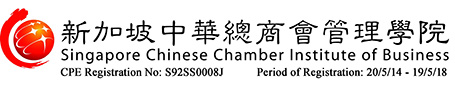 More about Singapore Chinese Chamber Institute Of Business
