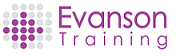 More about Evanson Training