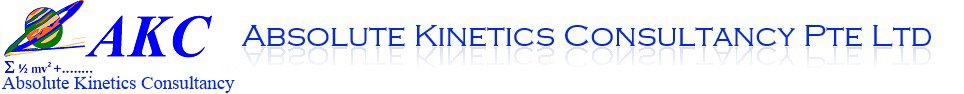 Absolute Kinetics Consultancy Pte Ltd