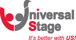 More about Universal Stage