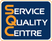 More about Service Quality Centre