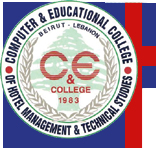 More about C & E College