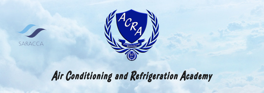 Air Conditioning Refrigeration Academy T/A ACRA (Edenvale) (TP)