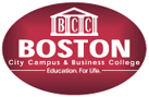 Boston City Campus And Business College (PTY) Ltd