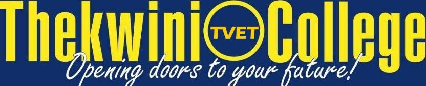 thekwini tvet college registration � online registration