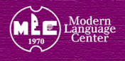 More about Modern Language Center