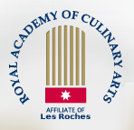More about Royal Academy of Culinary Arts