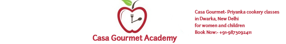 More about Casa Gourmet Academy