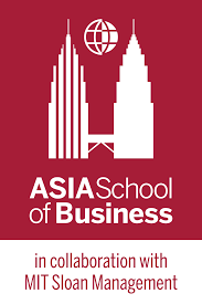 Asia School of Business in Collaboration with MIT Sloan School of Management