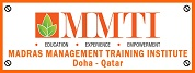 MMTI - Madras Management Training Institute Qatar