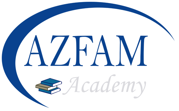 More about Azfam Academy