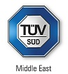 More about TÜV SÜD MIDDLE EAST