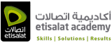 More about Etisalat Academy
