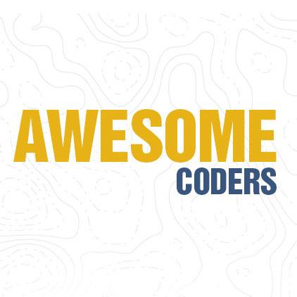 More about Awesome Coders