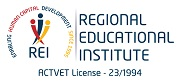 المزيد عن Regional Education Institute