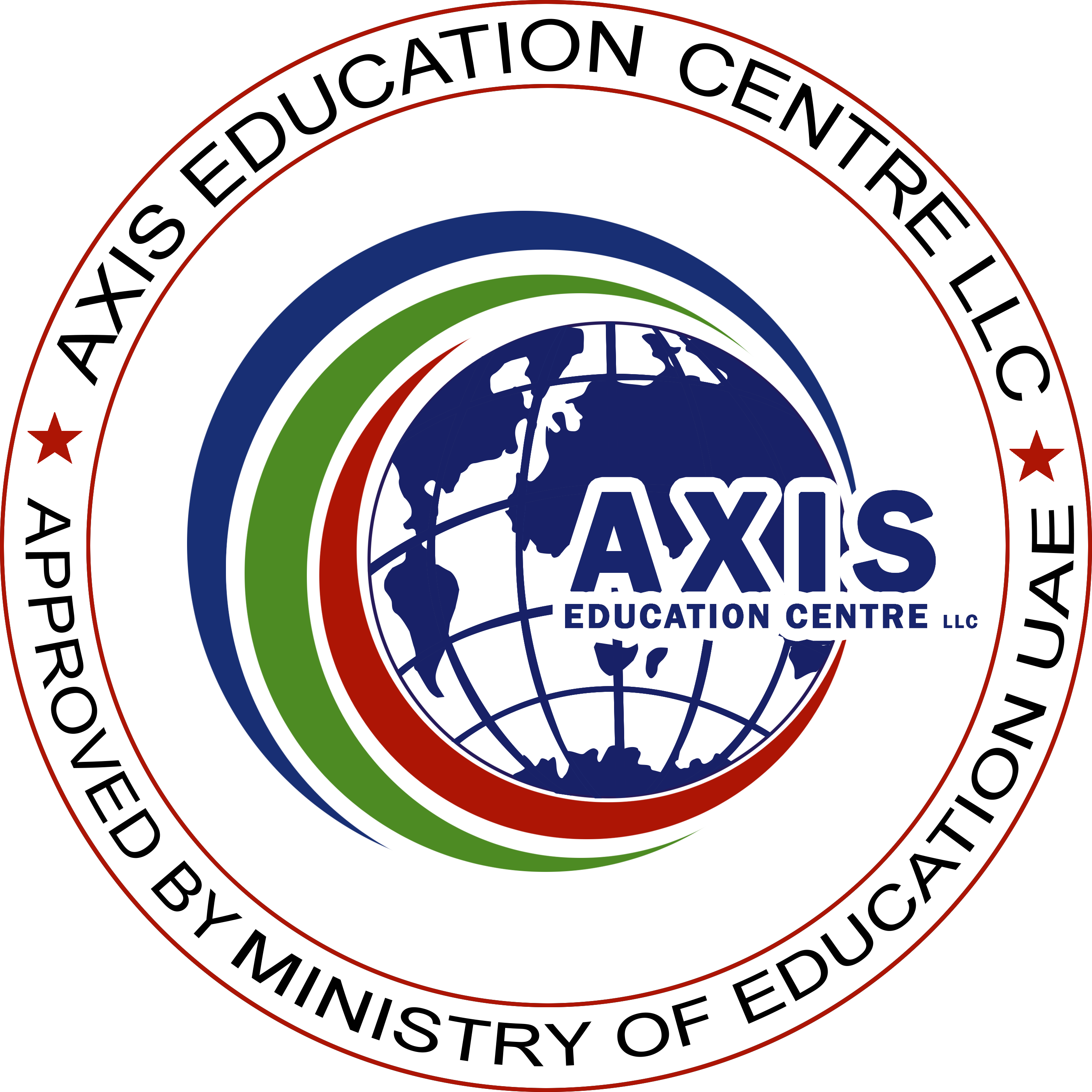 More about AXIS EDUCATION CENTRE   LLL