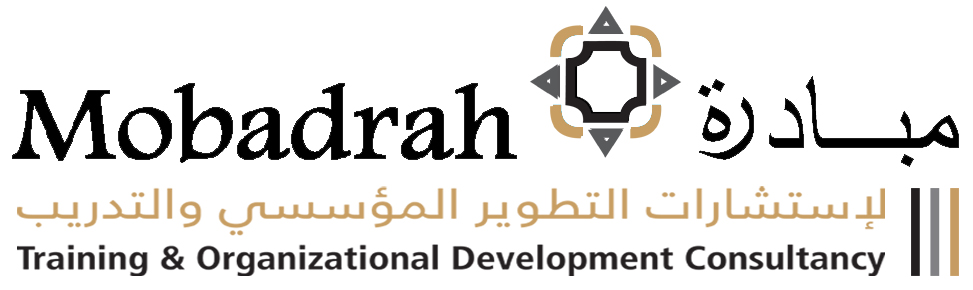 More about Mobadrah Training and Organizational Development Consultancy