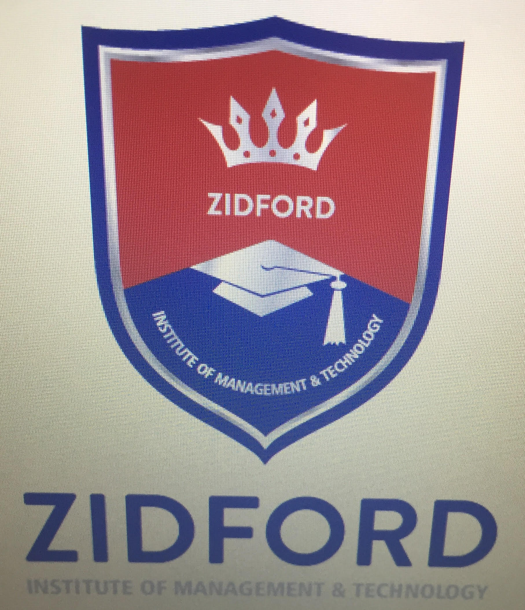 More about Zidford Institute of Management and Technology