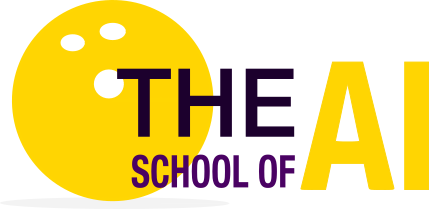 More about The School of AI