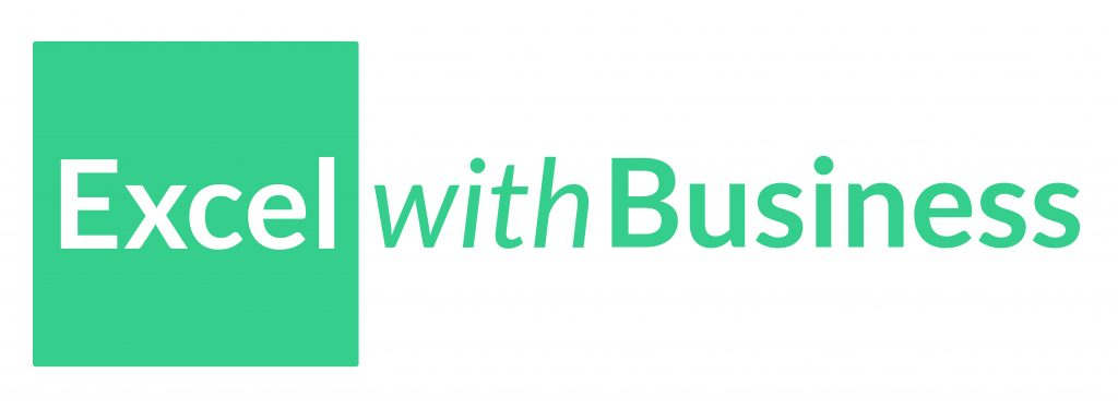 More about Excel with Business