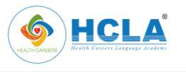 Health Careers Language Academy
