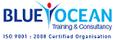 Blue Ocean Academy - Saudi Arabia