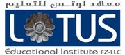 More about Lotus Educational Institute, Dubai