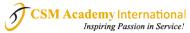 More about Csm Academy International