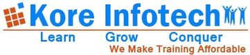 More about Kore Infotech