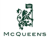 More about McQueen's