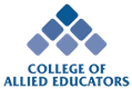 More about College of Allied Educators